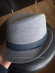Стильная шляпка шляпа кепка rebel