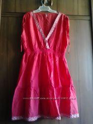 платье для беременной р. 52-56