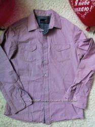 Стильні рубашки для хлопця