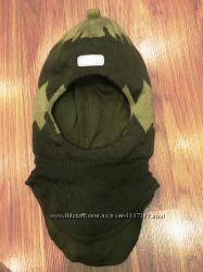 Зимняя шапка шлем Reima р. 46 в отличном состоянии