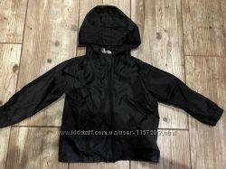 Куртка ветровка фирмы REBEL на 3-4 года в идеальном состоянии