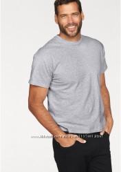 Мужская футболка, плотная. Выбор цвета. Хлопок. S, M, L, XL, XXL