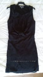 Маленькое черное платье XS-S
