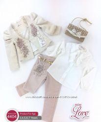 Детская одежда из Турции BEBUS, COCOLAND, LAY LAY, MISS LORE, AKKON