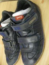 Кроссовки-ботинки  Camper для мальчика 38 размер