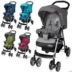 Прогулянкова коляска Baby Design Mini
