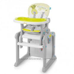 Стульчик и столик 2 в 1 Baby Design Candy