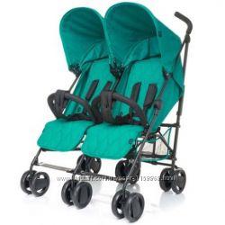 Детская коляска-трость 4Baby Twins