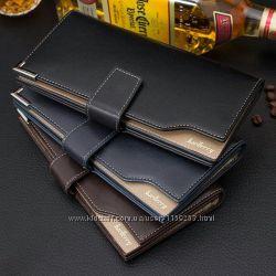 Baellerry  мужской кошелек портмоне бумажник