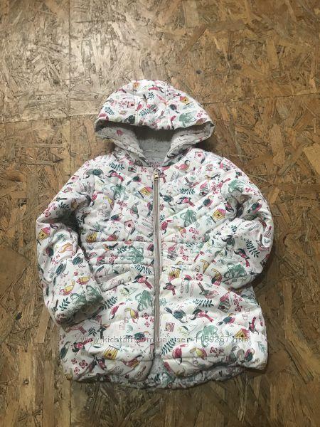 Зимняя куртка Tu