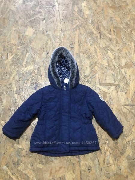 Стильная деми куртка Baby club