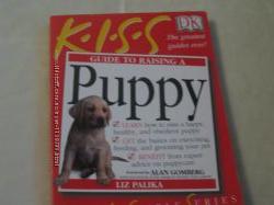 Книга Руководство KISS по воспитанию щенка издательство DK