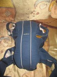 BabyBjorn рюкзак переноска кенгуру эргорюкзак