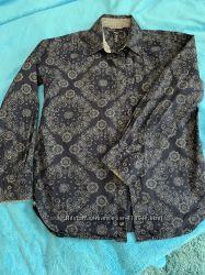 Стильная рубашка GAP