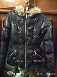 Куртка НМ, размер ХС - С