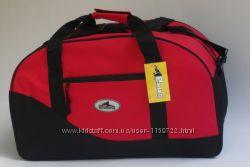 Дорожная спортивная сумка 50 см в 4-х цветах