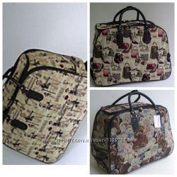 cd3656f84c44 Дорожная сумка на колесах с выдвижной ручкой, среднего размера, 680 ...