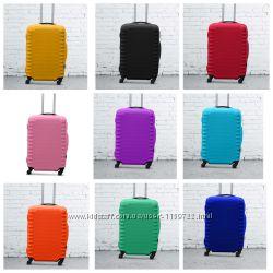 Защитные чехлы для чемодана из дайвинга XS, S, M, L, XL