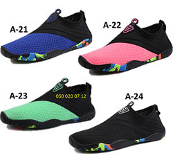 Аквашузы, кораллки, тапочки, обувь для пляжа и кораллов. 39 - 46