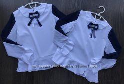 Красивейшая блуза, 134-152 см