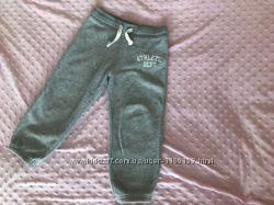 Флисовые штаны Carters размер 3т