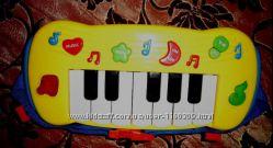 Пианино, мелодии