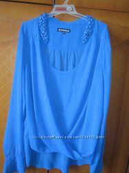 блуза суперстар нарядная