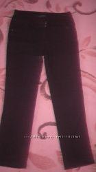 брюки для девочки на флисе