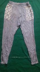 Великолепные фирменные летние брюки MEXX S 26 размер