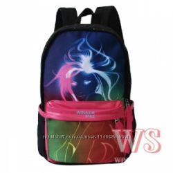 Подростковый рюкзак для девочки ТМ Winner