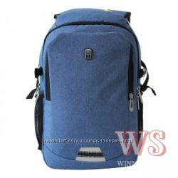 Качественный фирменный рюкзак для студентов, мужчин, подростков