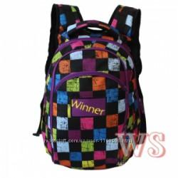 Рюкзак подростковый для девочки Winner stile