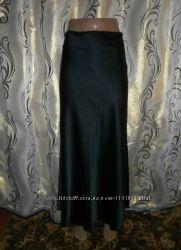 Черный шелковый подьюбник Dressing SPA