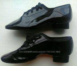 Туфли бальные в отличном состоянии