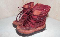 Деми ботинки сапоги 24 Elefanten