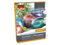 Краски для яиц  Сrelando