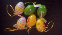 Пасхальный декор, яйцо