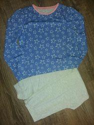 пижама комплект George  8-9 , 9-10 лет Джордж