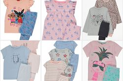 пижамы комплект   George Англия на 4-5, 5-6, 6-7 лет
