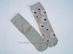Качественные красивые носочки бренда C&A, р. 39-42