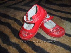 Туфельки девочке