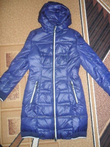Зимний женский пуховик размер XL