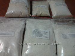 Зерно-кальцийсодержащие, корма для домашних  улиток.