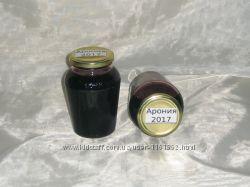 Сок Черноплодной рябины Аронии 100 без консервантов