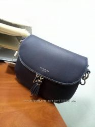 6a68c599b4f7 Клатч D. Jones, кроссбоди, молодежная стильная сумка на плечо с карманом