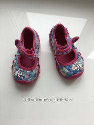 Туфельки тапочки befado 11, 5см