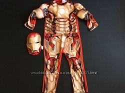 Карнавальный костюм Железного человека 3-4 года