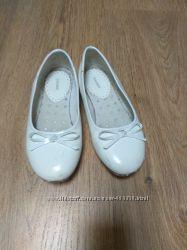 Туфли в школу