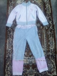 фирменный костюм тройка