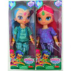 Куклы Shimmer and Shine Шиммер и Шайн